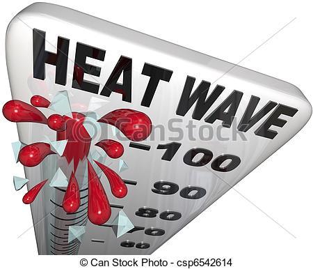 Heat wave Illustrations and Stock Art. 4,864 Heat wave.