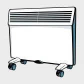 Heater Clipart.