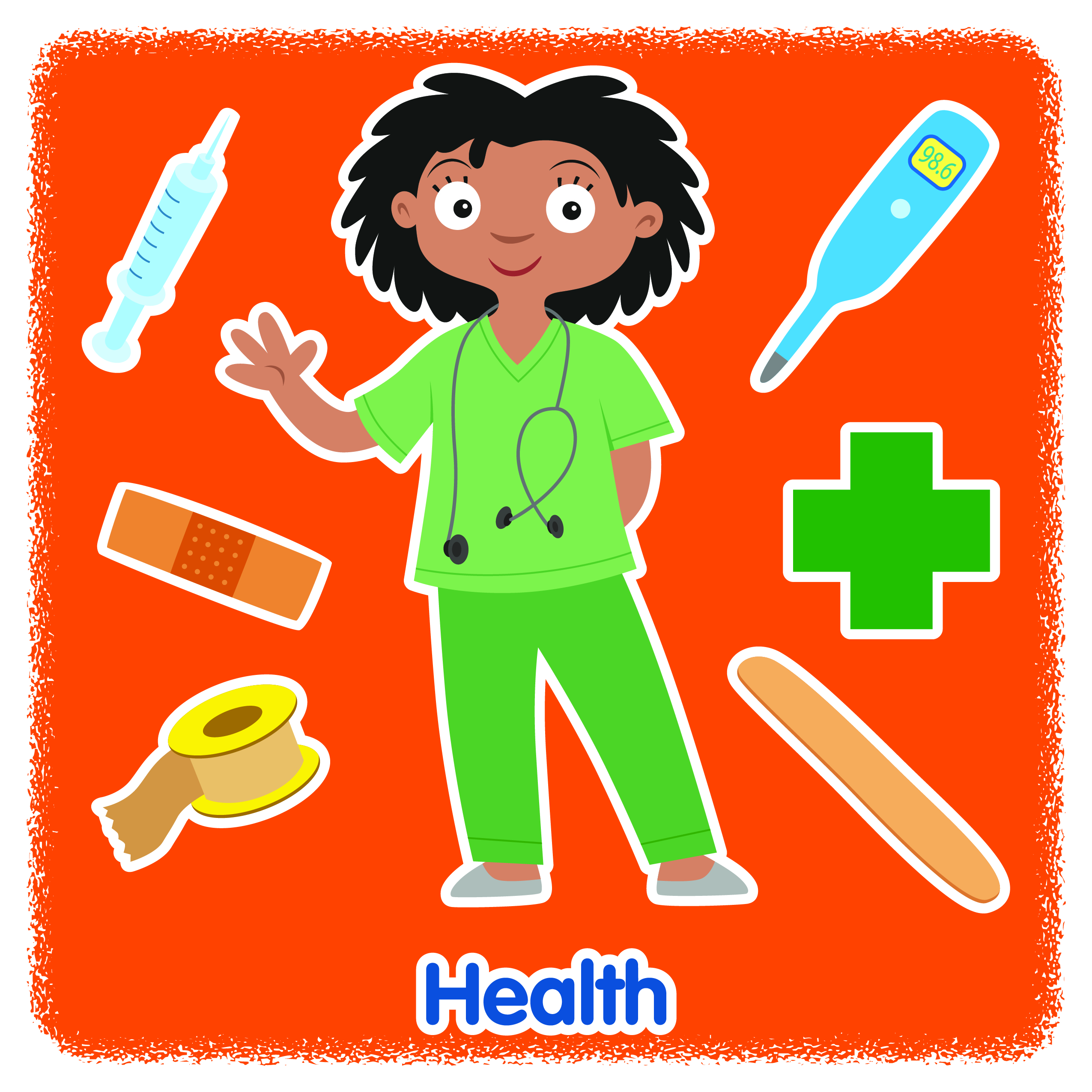 Clipart Pics Of No Heath Problems.