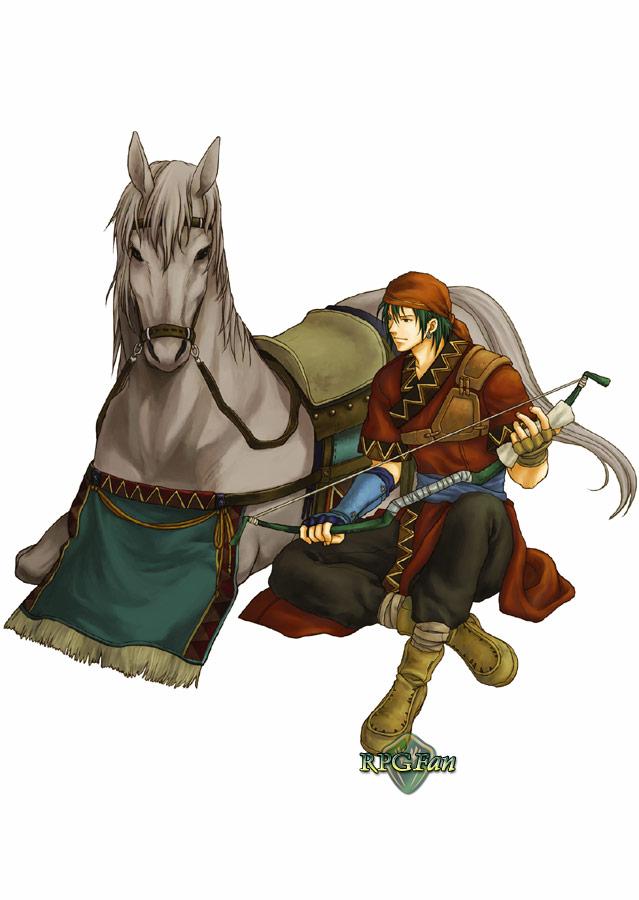 fire emblem character tournament (Status = COMPLETE).