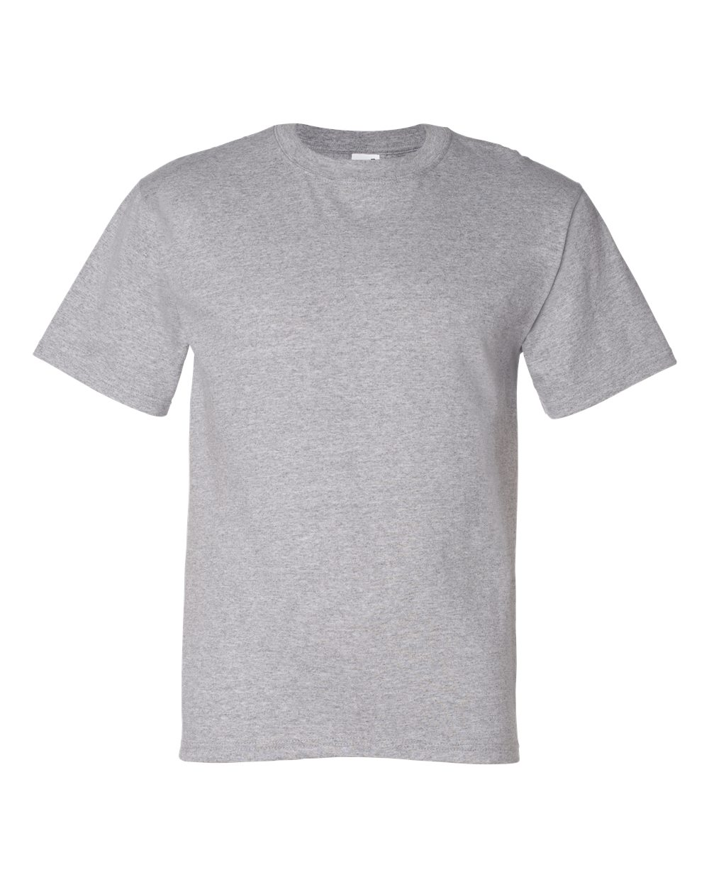 Grey T Shirt Template Front And Back Cut t.