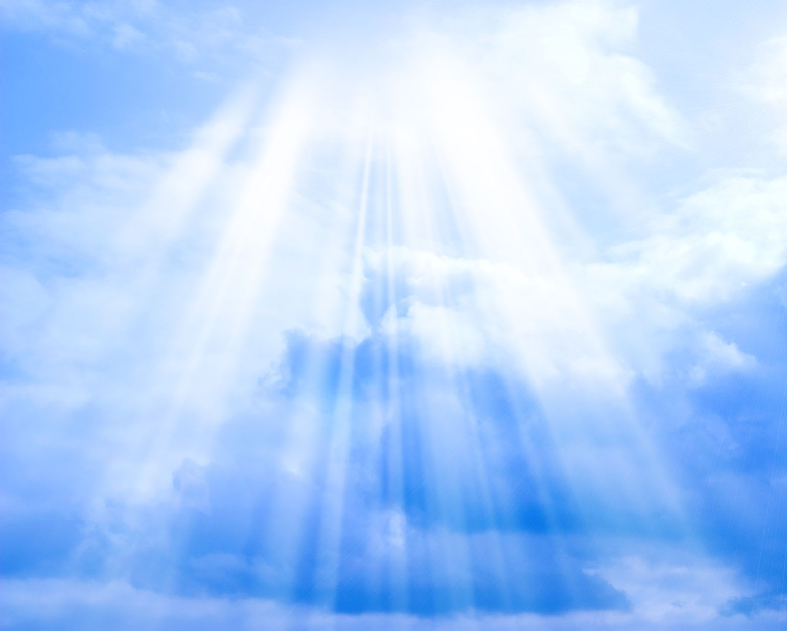 Clouds Of Heaven Clipart.