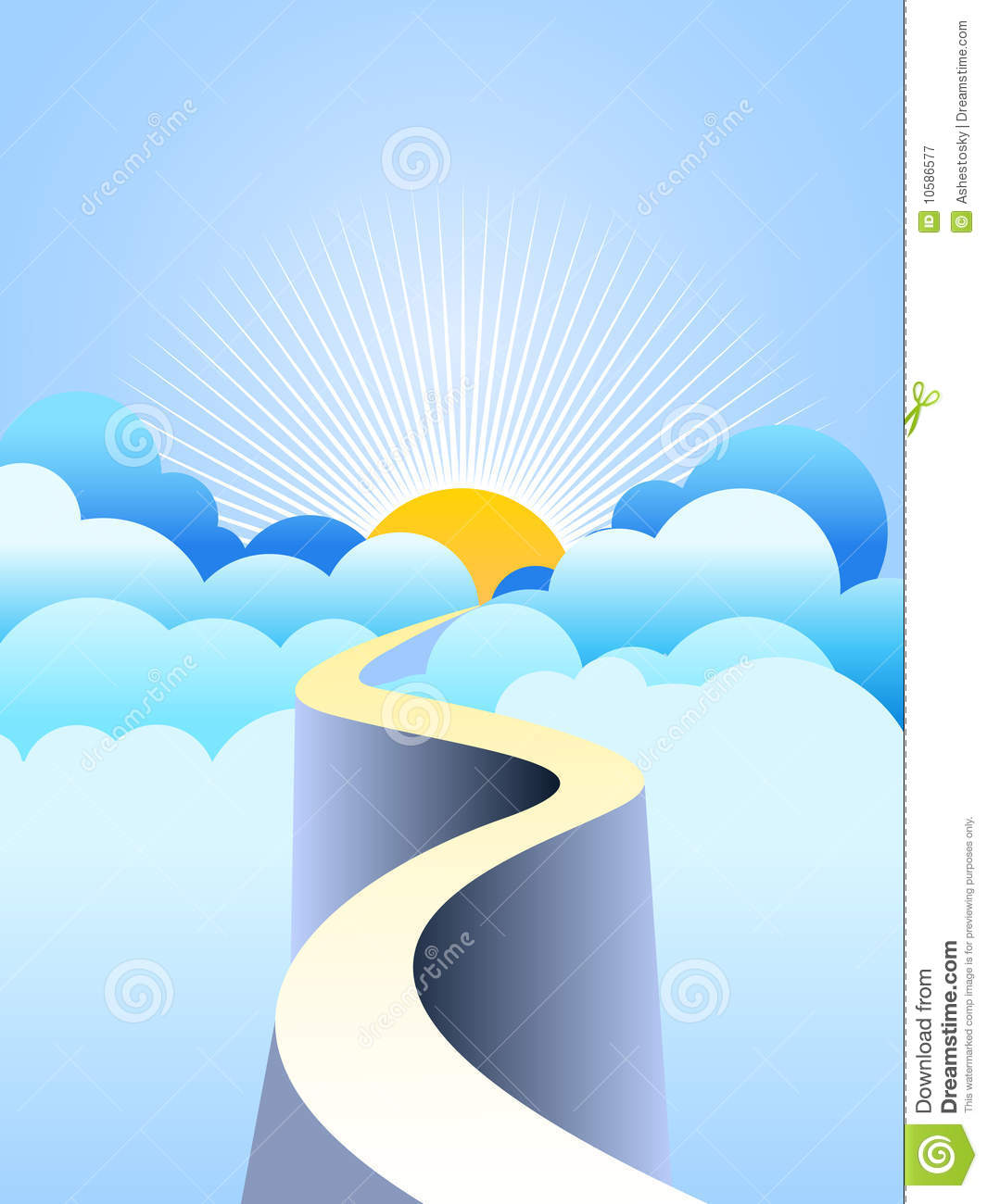 Heaven clipart 5 » Clipart Station.