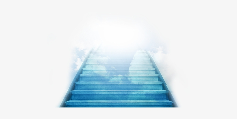 Heaven Stairs Png.