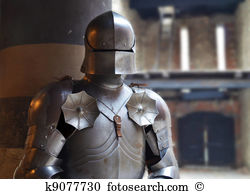 Heavy armor clipart #19