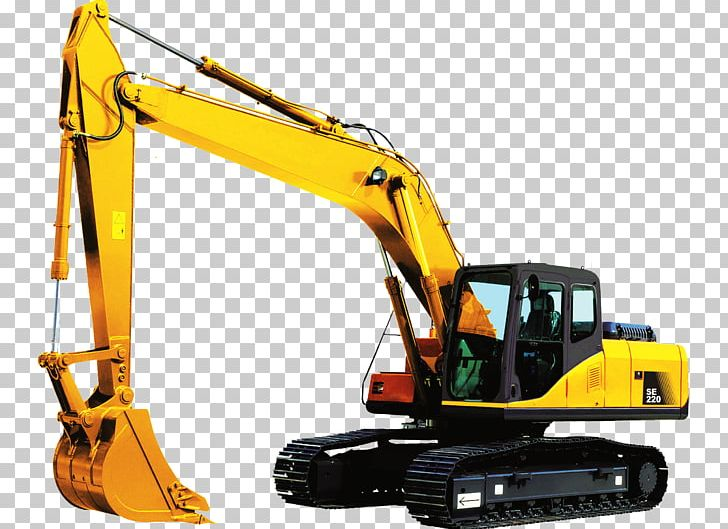Excavator Shantui Heavy Equipment Hydraulics Bulldozer PNG, Clipart.