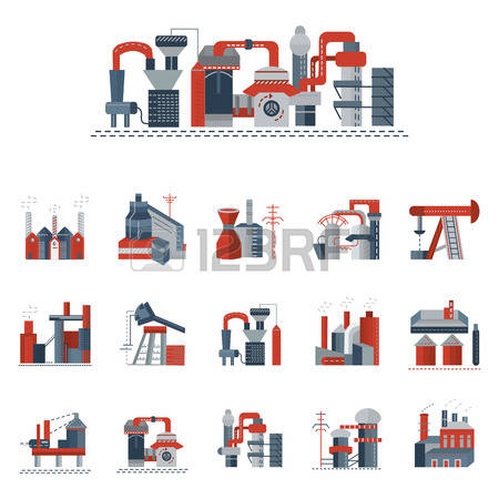 37,273 Heavy Industries Stock Vector Illustration And Royalty Free.