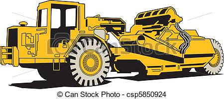 Heavy equipment Clipart Vector Graphics. 15,900 Heavy equipment.