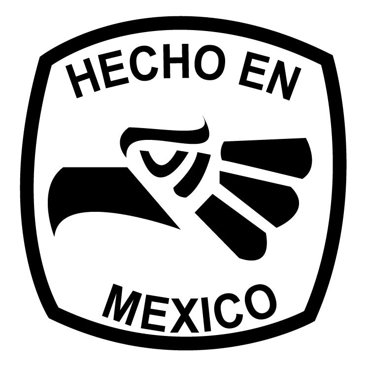 Hecho en mexico (45858) Free EPS, SVG Download / 4 Vector.