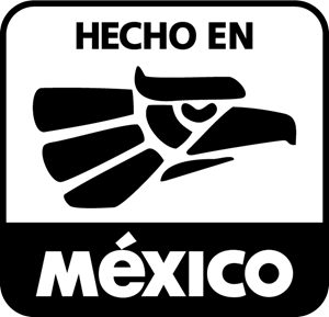 Hecho en Mexico Logo Vector (.EPS) Free Download.