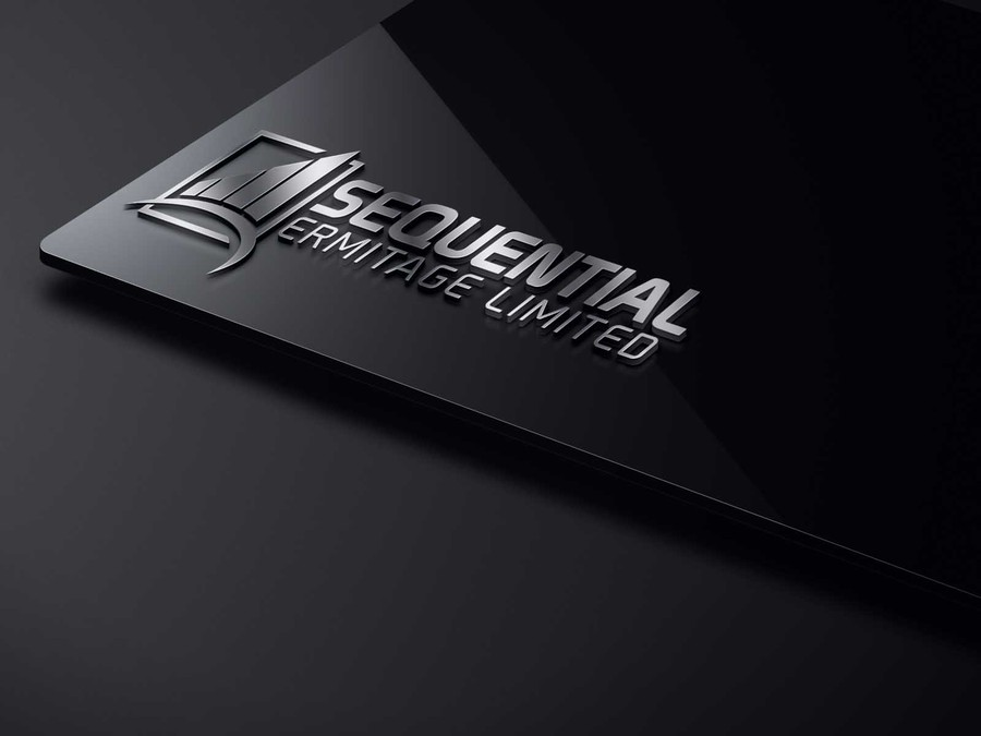 Entry #11 by mhshah009 for Design a Logo for a hedge fund.