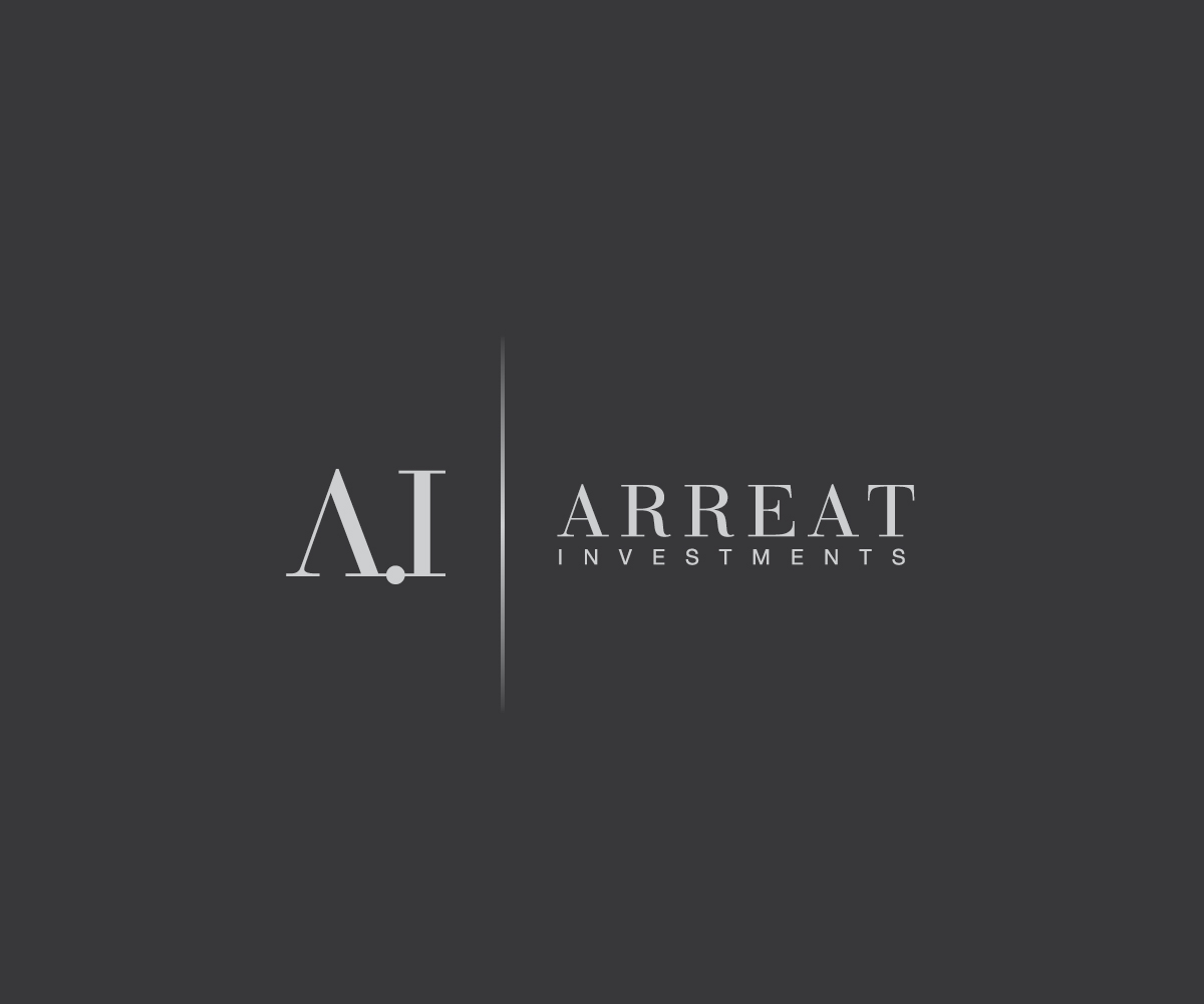 Logo for Hedge Fund Company.