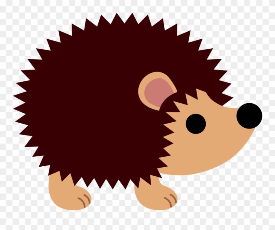 Hedgehog Clipart Cartoon Hedgehog Clipart 6268 4975.