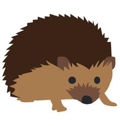Cute Hedgehog Clipart Set Vector Images (40).