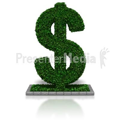 Hedge Fund Dollar.