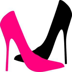Heels For Sw Clip Art at Clker.com.
