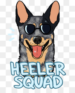 Blue Heeler PNG and Blue Heeler Transparent Clipart Free.