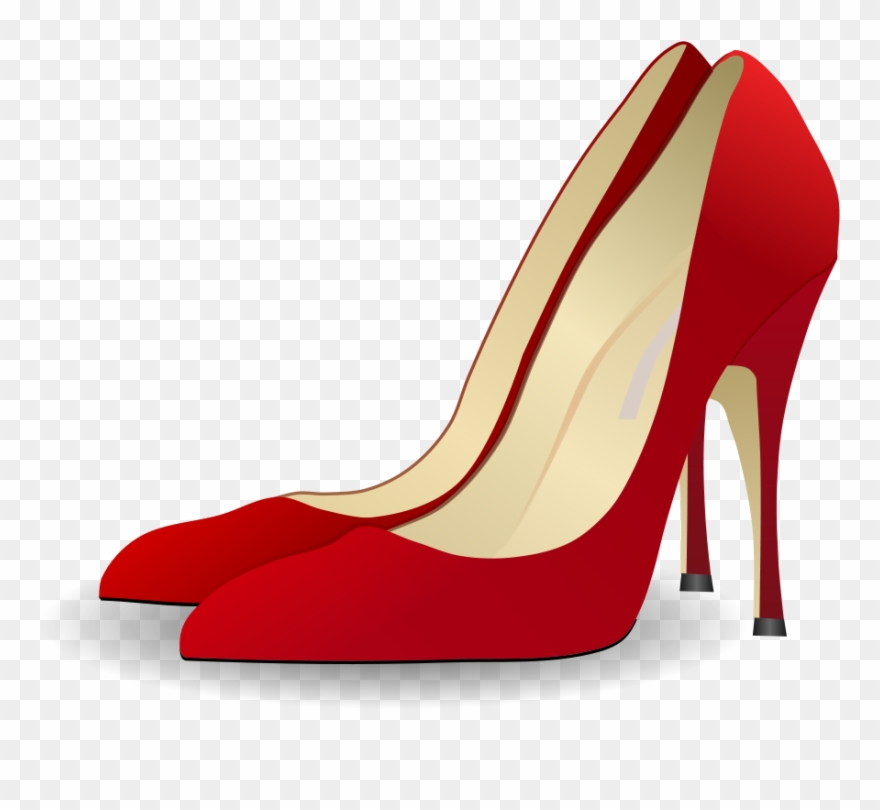 High Heels Clipart Many Interesting Cliparts.