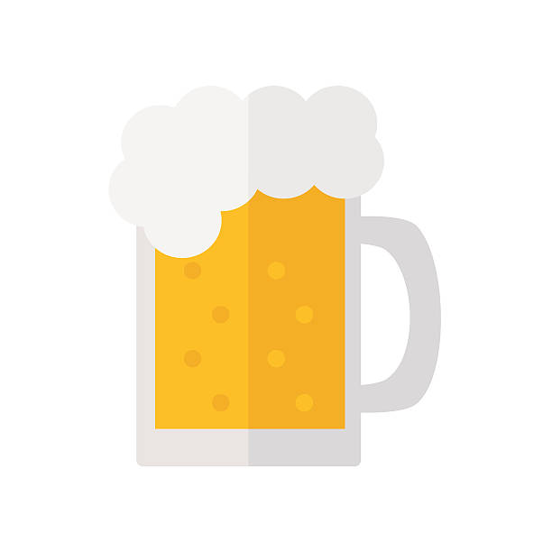 Hefeweizen Clip Art, Vector Images & Illustrations.