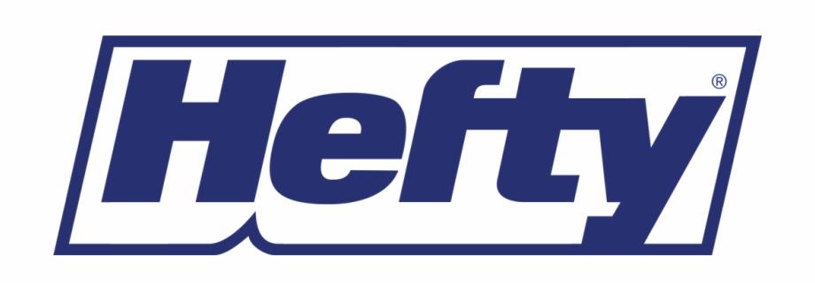 Hefty Logo.
