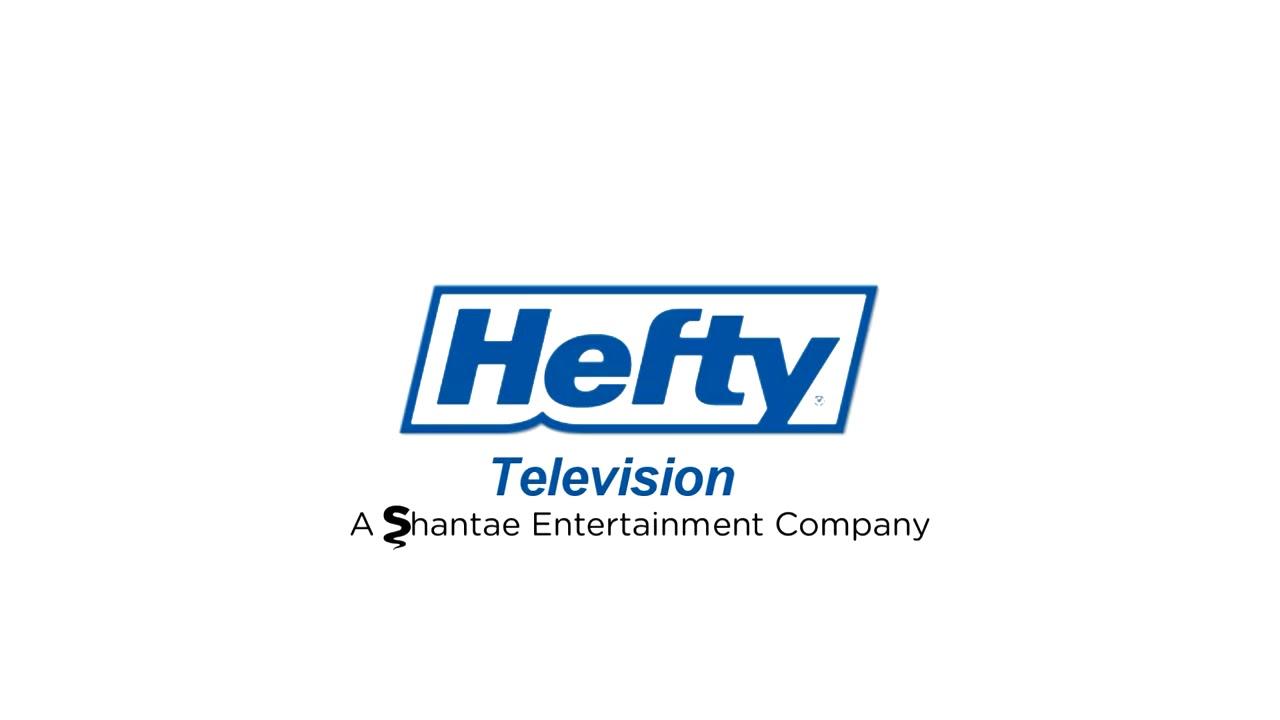 Hefty Television Logo 2009.