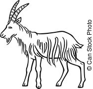 Billy goat Stock Illustrations. 223 Billy goat clip art images and.