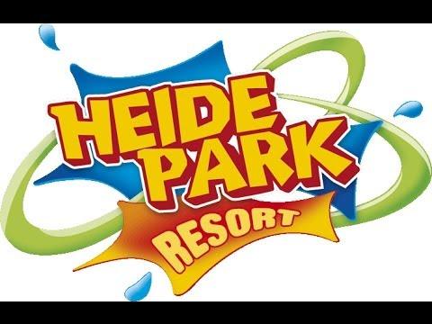 Park Check: Heide Park Resort.