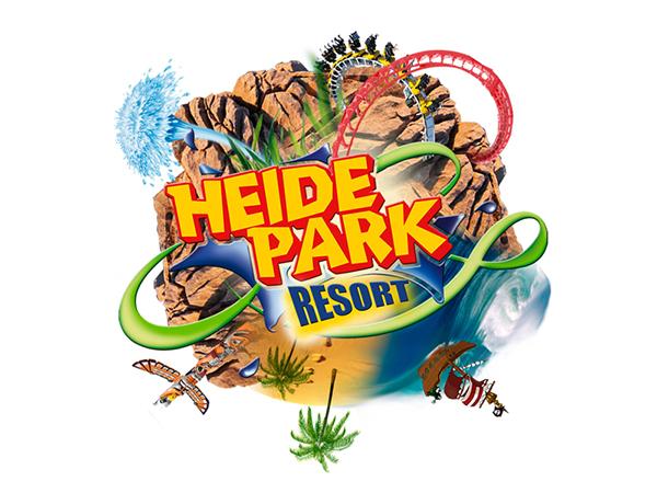 Heide Park on Behance.