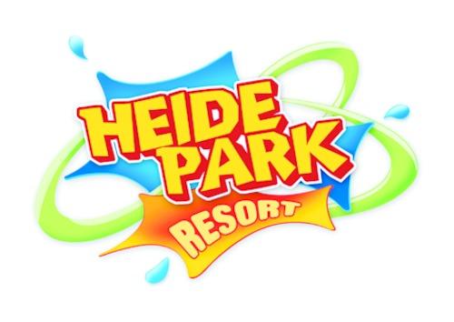 Halloween Nights im Heide Park Resort am 31.10.2013.
