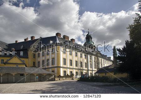 Rudolstadt Stock Photos, Royalty.