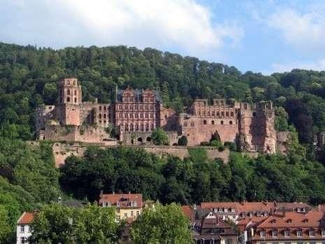 1000+ ideas about Heidelberger Schloss on Pinterest.