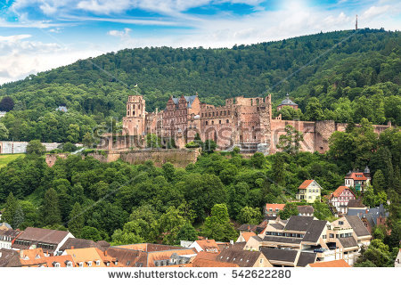 Heidelberger Stock Photos, Royalty.