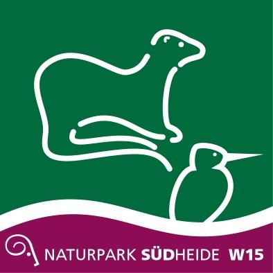 RadwegeTagestour: Naturpark Südheide.