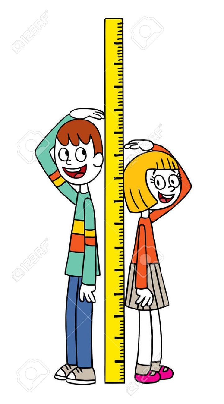 1,404 Height Chart Cliparts, Stock Vector And Royalty Free Height.
