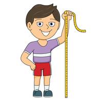 Height Clipart.