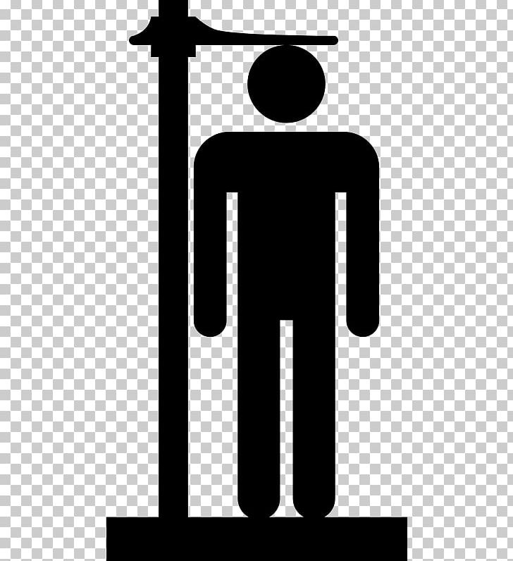 Measuring Height Measurement PNG, Clipart, Black And White.