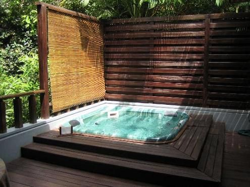 1000+ images about Saunas + spas on Pinterest.