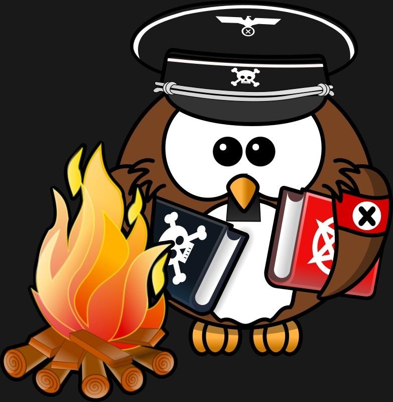 Nazi Owls.
