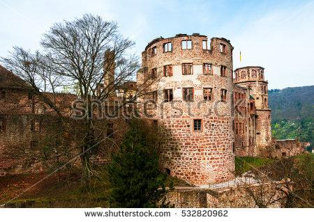 Heidelberg Germany Stock Photos, Royalty.