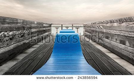 Heiligenhafen Stock.