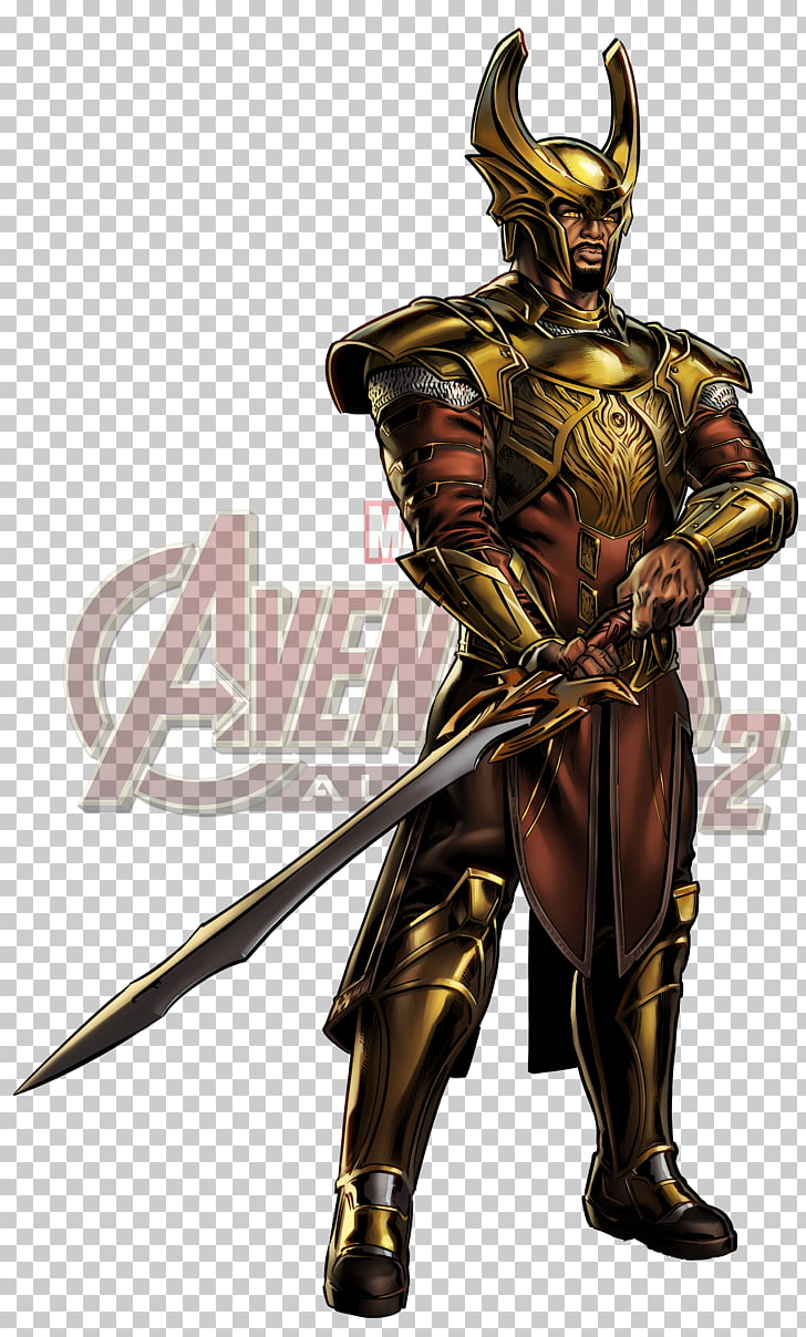 Heimdall Thor Marvel: Avengers Alliance Wasp Sif, guardians.