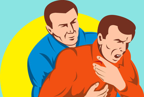 Does the Heimlich Maneuver Work? History and Facts About Choking.