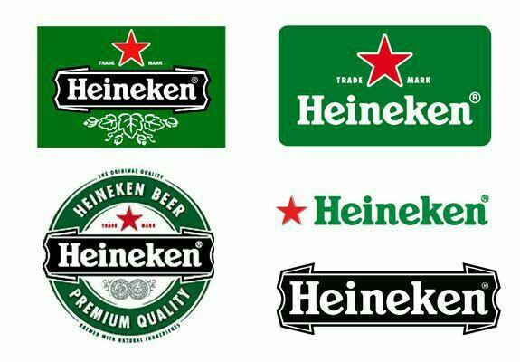 Heineken Logo Design History and Evolution.