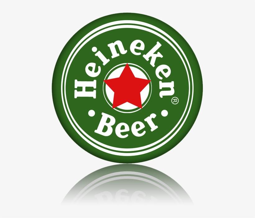 Free Heineken Beer Bottle Png.