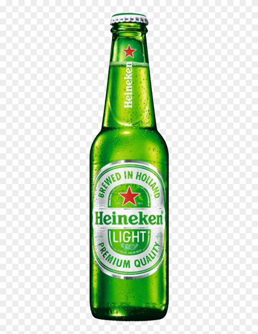 Heineken Light Bottles 24 X 33cl.