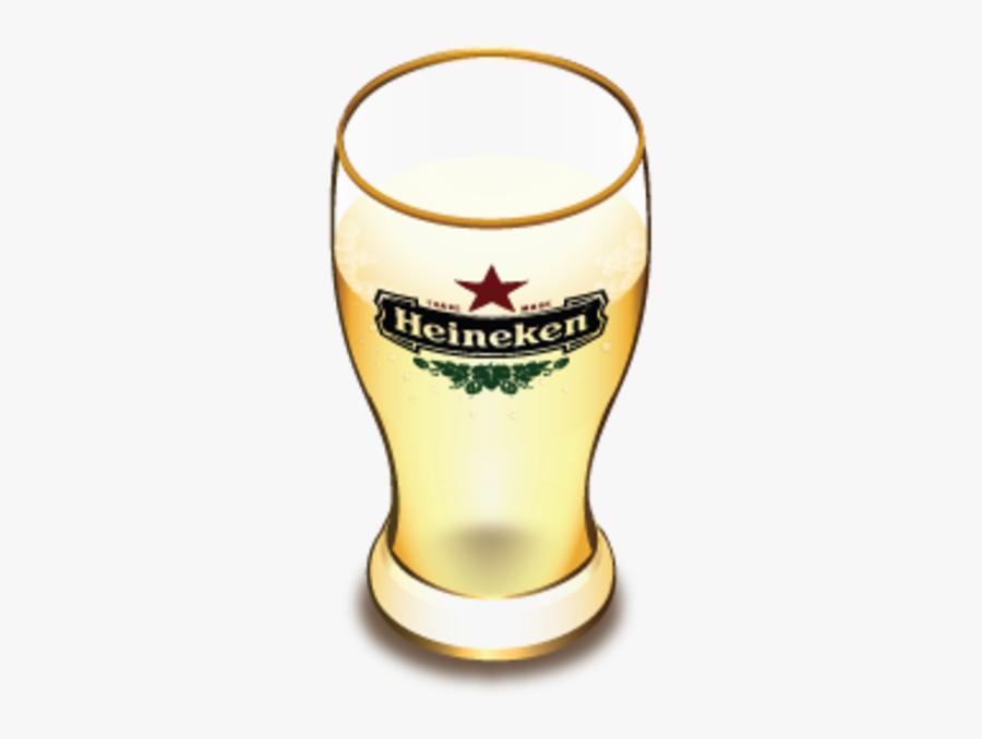 Beer Clipart Heineken.