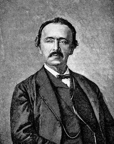 Heinrich Schliemann Clip Art, Vector Images & Illustrations.