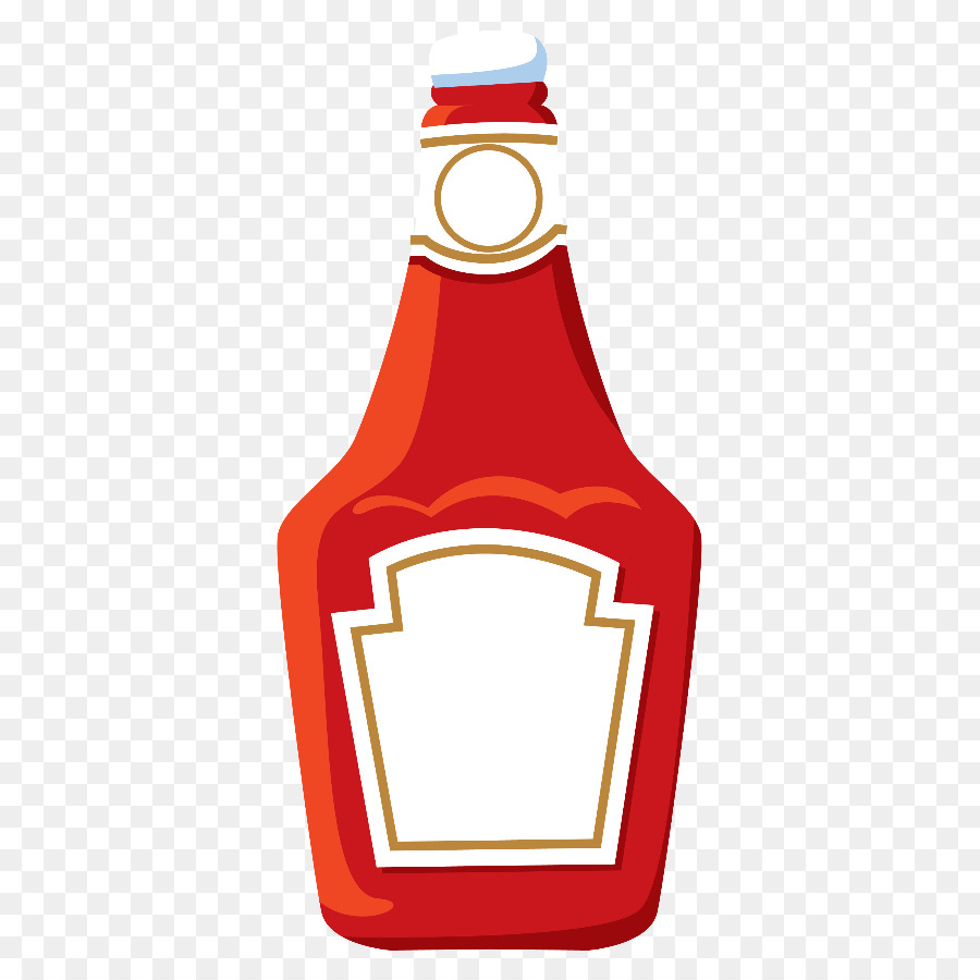 H. J. Heinz Company Ketchup Barbecue Bottle Clip art.