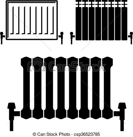 Heizung clipart 5 » Clipart Station.