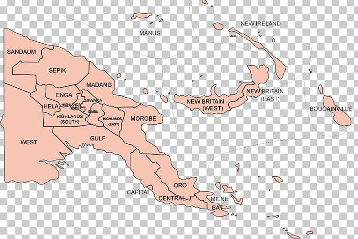 Jiwaka Province Hela Province Provinces Of Papua New Guinea.